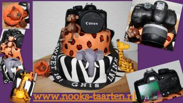 Nook's taarten