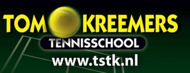 Tennisschool Tom Kreemers