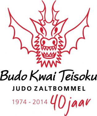 Budo Kwai Teisoku Judo